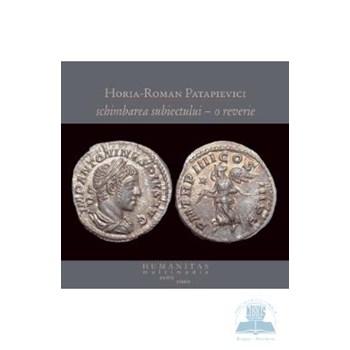 Audiobook CD - Schimbarea subiectului - O Reverie - Horia-Roman Patapievici - CD-Rom