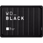 """HDD extern WD Black P10 Game Drive 4TB, 2.5"""", USB 3.2 Gen1"""