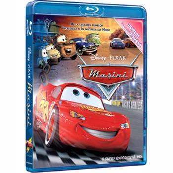 Masini Blu-ray