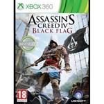 Assassins Creed IV Black Flag Classics Xbox 360 ubi7040156