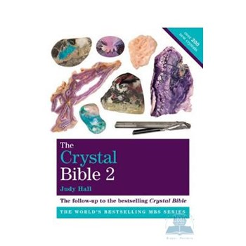 Crystal Bible Volume 2