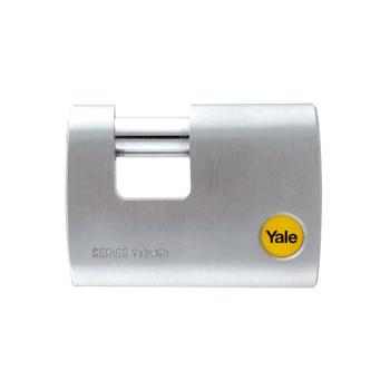 Lacat cu cheie Yale Y124701151 70mm y124/70/115/1