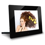 "Rama foto digitala Serioux SmartArt SA700LED, 7"", Black"