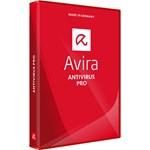 Securitate Avira Antivirus Pro 2017, 3 PC, 2 ani, Electronic, New license