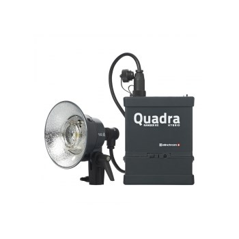 Elinchrom #10402.1 Ranger Quadra Hybrid Li-ion Standard A