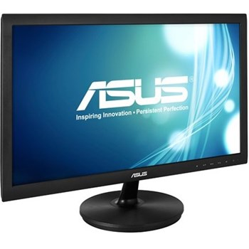 Monitor LED Asus VS228NE, 21.5 inch, 1920 x 1080 Full HD