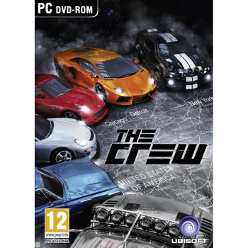 The Crew D1 Edition PC