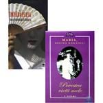 Pachet: Povestea vietii mele (Maria, Regina Romaniei) + Imparateasa (John Burnham Schwartz)