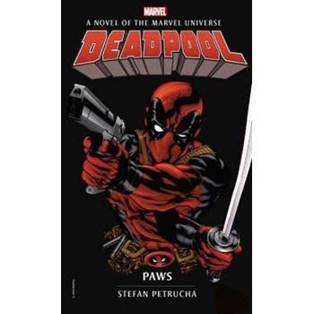 Deadpool (Marvel novels)