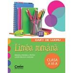 Romana clasa 6 caiet de lucru - Mihaela Daniela Cirstea
