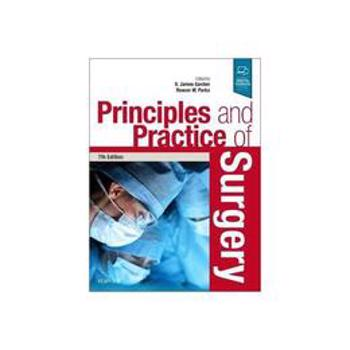 Principles and Practice of Surgery, editura Elsevier Health Sciences