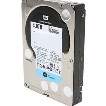 HDD Server WD SE 4TB 6Gbs SATA 7.2k rpm 64MB