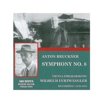Anton Bruckner - Symphony no 8
