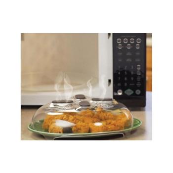Capac protector cu magneti, pentru cuptorul cu microunde