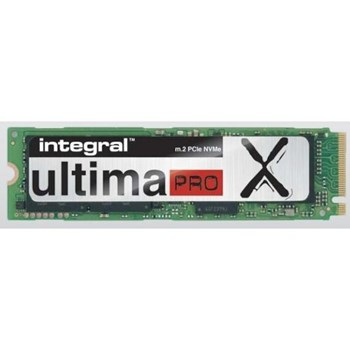 Integral SSD 120GB M.2 2280 NVME ULTIMA PRO X