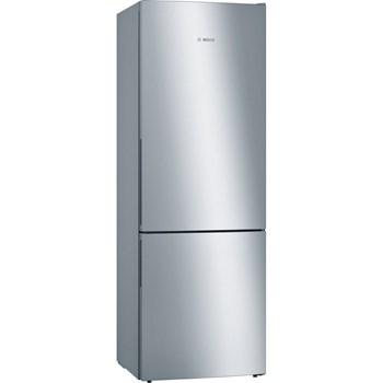 Combina frigorifica Bosch KGE49VI4A 413 L Clasa A+++ Inox kge49vi4a