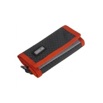 Think Tank Pee Wee Pixel Pocket Rocket-Grey/Red -toc carduri