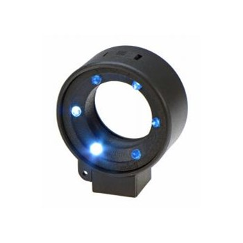 Lupa VisibleDust 7x cu 6 Leduri pt curatare senzor
