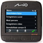Camera auto DVR Mio MiVue 518, Full HD