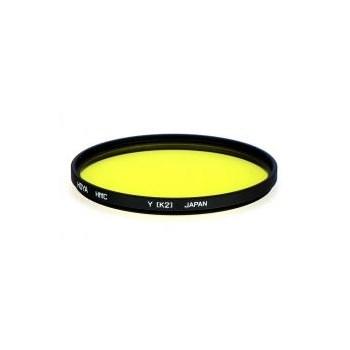Filtru Hoya Yellow K2 HMC 55mm 102110