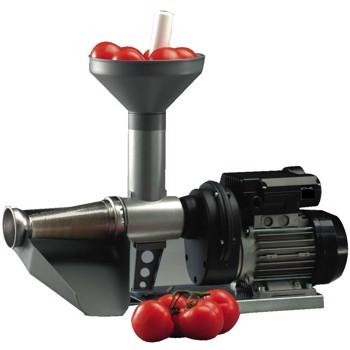 Set Masina electrica pentru rosii, profesionala 400W AR7400 150kg/ora ARDES Italia + carte cadou Muraturi, sosuri si chutney din fructe si legume - Jennifer MacKenzie