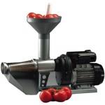Masina electrica de tocat rosii Ardes AR7400 2.5 Kg / min 400W Gri/Negru