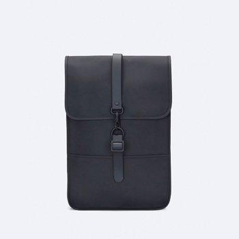 Rains Backpack Mini 1280 BLACK