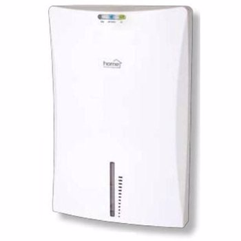 Dezumidificator de aer, Home DHM 700, capacitate rezervor 2 litri, dezumidificare 700 ml/zi