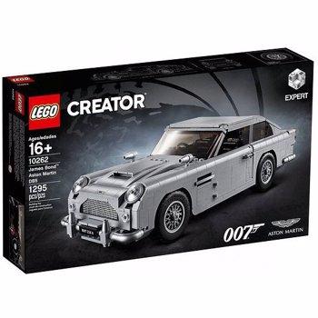 LEGO James Bond Aston Martin (10262)