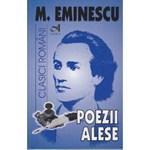 Poezii alese - Mihai Eminescu 973-8958-44-9