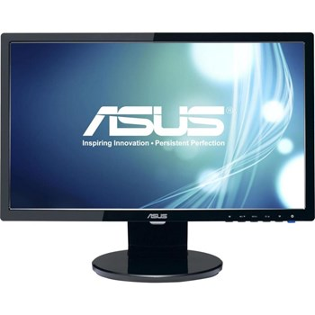 "Monitor LED ASUS 27"", Wide, Full HD, HDMI, Boxe, Negru, VE278H"