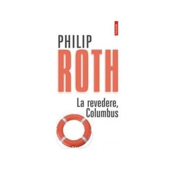 La revedere, Columbus (ebook)