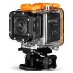 Resigilat! Camera Video de Actiune BenQ SP2 + Ceas Live-View, Filmare Full HD, 16MP, Wi-Fi (ID 1399631)