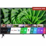 "Televizor LED LG 55"" 4K Ultra HD Smart TV Wi-Fi Black,Silver"