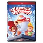 Capitanul Underpants - Primul film epic / Captain Underpants - The first epic movie