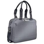 Geanta pentru laptop 13.3'', argintiu, LEITZ Smart Traveller Shopper