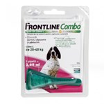 Frontline Combo Caine 20 - 40 kg
