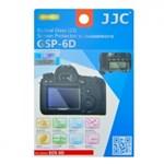 JJC Folie protectie ecran sticla optica pentru Canon EOS 6D