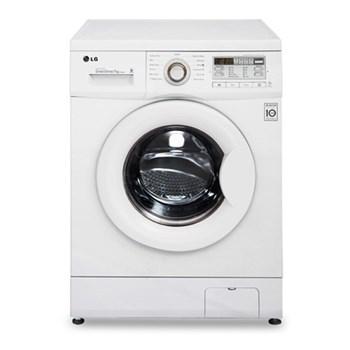 Masina de spalat rufe LG F12B8QDA 7 kg 1200rpm A+++ Alb f12b8qda