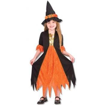 Costum vrajitoare gotica - marimea S