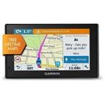 Navigatie GPS Garmin DriveSmart 50LM, Full Europe + Update gratuit al hartilor pe viata