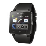 Sony SmartWatch 2 SW2 Silicon Black