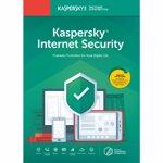 Antivirus Kaspersky Internet Security Eastern Europe Edition 10 Dispozitive 1 an Reinnoire electronica kl1939ockfr