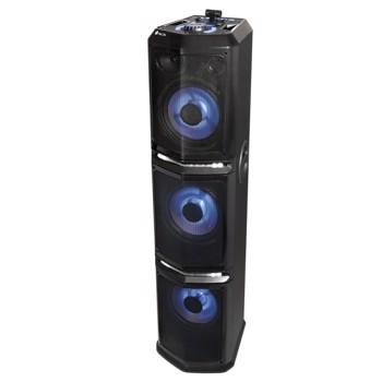 Boxa portabila NGS, bluetooth, 600 W, super bass, radio FM