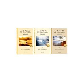 Conversatii cu Dumnezeu - Neale Donald Walsch 978-606-639-105-4