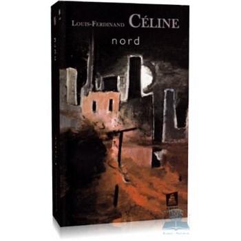 Nord - Louis-Ferdinand Celine 973-8134-37-6