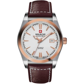 Ceas Swiss Military by HANOWA 05-4194.12.001 Colonel Automatic