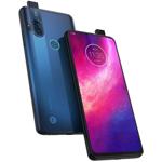 Smartphone Motorola One Hyper, Octa Core, 128GB, 4GB RAM, Dual SIM, 4G, 3-Camere, Deepsea Blue