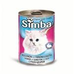 Simba Pisica Rata - 415 G