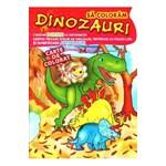 Sa coloram dinozauri
